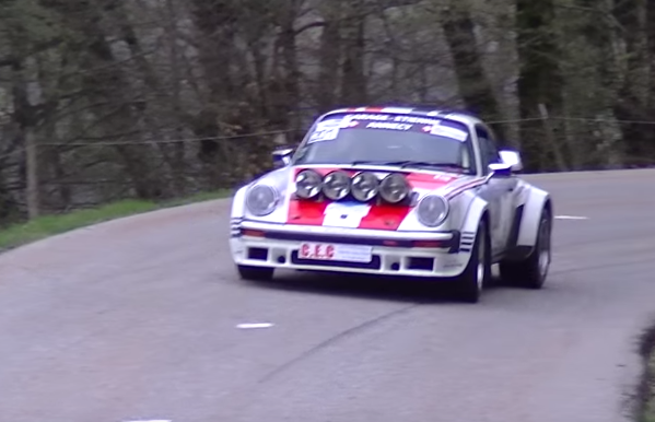 vid o rallye du mont blanc historique 2016. Black Bedroom Furniture Sets. Home Design Ideas
