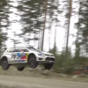 Best-of de la Volkswagen Polo R WRC par Mk2 Racing Videos