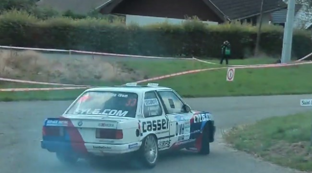 Best-of rallyes régionaux 2016