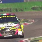Hyundai I20 WRC italienne