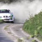 La BMW Z3 juste avant la sortie