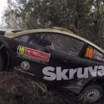 Ford Fiesta WRC de Henning Solberg