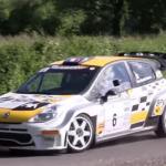 Renault Clio 3 F2000