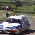 La Peugeot 306 Maxi de Guy Mottard