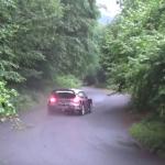 La C3 WRC avec Kris Meeke