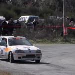 La Peugeot 106 à l'attaque