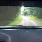 A l'intérieur de la Peugeot 208 T16