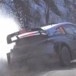 La Hyundai I20 WRC à la limite