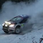 La Ford Fiesta R5 à la limite